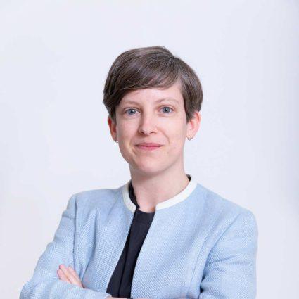 Emma Sidgwick